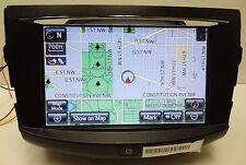 2012 2013 2014 TOYOTA RAV4 RAV-4 EV OEM GPS NAVIGATION SYSTEM 86100-0R033