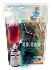 Cycling Bicycle Chain Cleaning Clean Kit Professional