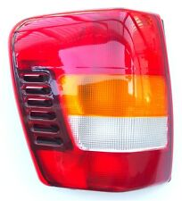 JEEP Grand Cherokee MK II 1998-2004 SUV rear tail Left stop signal lights EUROPE