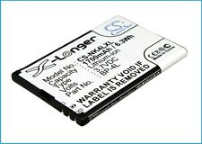 NEW Battery for Nokia 6760 Slide E52 E55 BP-4L Li-ion UK Stock