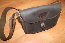 BARBOUR  SHOULDER BAG UNISEX  LEATHER CANVAS WAXED  TOTE CROSS BODY