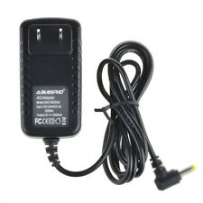 AC Adapter Charger For Philips GoGear ShoqBox PSS115/17B MP3 Media Player Power