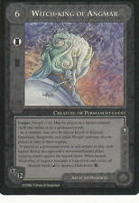 Witch-King of Angmar Middle Earth the wizards ccg bb mint/n. Mint 1995 me32
