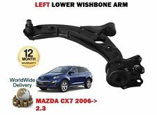 FOR MAZDA CX7 2.3 TURBO L3-VDT 2007--  NEW LEFT SIDE LOWER WISHBONE ARM