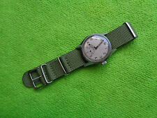 ATP MILITARY WATCH WORKING
