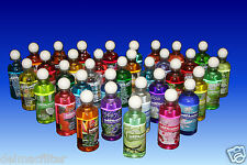 4 pack Insparation spa/hot tub/bath liquid aromatherapy 9oz fragrances PICK 4