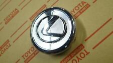 01-05 OEM *NEW* LEXUS IS300 CENTER RIM WHEEL CAP ALL CHROME 02 03 04 05