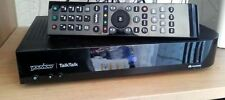 Talktalk Youview DN372 HDTV Recorder and Catch Up Box NETFLIX (HUMAX BT iplayer)