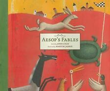 Aesop's Fables-ExLibrary