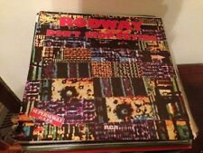 """RODWAY - DON'T STOP TRYING 12"""" MAXI SPAIN - SYNTH POP NEW WAVE"""