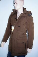 HUGO BOSS Orange - Parka - Size 50  M - Oscott-W - Thermore Coat Winter Jacket