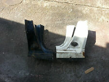 Toyota mr2 mark1 4age B Pillar door repair section breaking restore a pillar