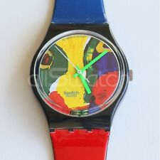 Swatch Special - GB166 - Temps Zero - Nuovo