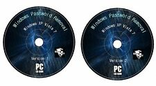 Windows password reset recover removal unlock restore CD for All Windows
