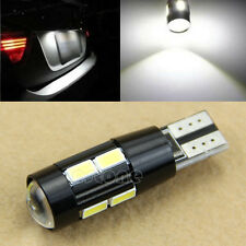 New Car T10 W5W 5630 SMD White CANBUS OBC No Error Free Interior LED Light Bulb