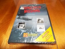 DANGEROUS MISSIONS PATHFINDERS History Channel 101st 82nd Airborne D-Day DVD NEW
