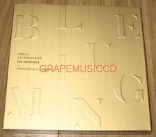 CNBLUE Blueming 6TH MINI ALBUM A.VER CD + 2 PHOTOCARD + FOLDED POSTER NEW