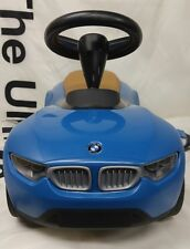 BMW Baby Racer III  Turquoise/Caramel 80932413783 OEM NEW IN BOX