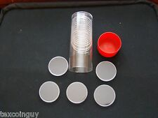 1 Capsule Storage Tube & 20 H-38mm AirTite Direct Fit Capsules for Eisenhower