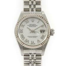 Authentic ROLEX 79174NR Datejust SSxWG Automatic  #260-001-799-6082