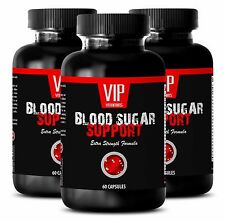 Herbal diet - BLOOD SUGAR SUPPORT COMPLEX - Heart patients care, 3B