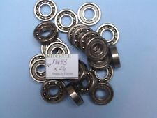 24 STEEL BALL BEARING REEL PART 81493 ROULEMENT 498 & autres MOULINETS MITCHELL