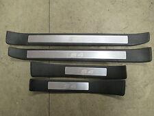 S4 Original Audi A4 S4 B6 B7 8E Einstiegsleisten Leisten Leiste Einstieg