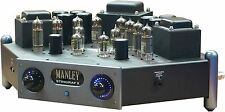 Manley Labs Stingray II Integrated Tube Audiophile Stereo Amplifier