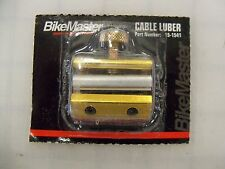 NOS BIKEMASTER 151541 CABLE LUBER