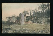 Wales Mon Monmouthshire Ty-Melyn ARGOED Site of Oakdale Collieries pre1919 PPC