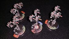 Star Wars Armada Decals for CORE SET X-WING Squadrons