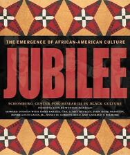 Jubilee: The Emergence of African-American Culture-ExLibrary