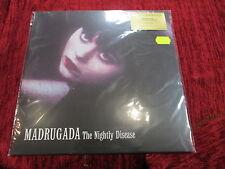 The Nightly disease (Purple VINILE) [vinile LP] ~ Madrugada-NUOVO!