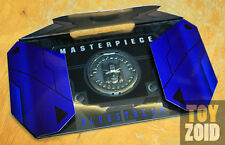 Transformers Masterpiece Bluestreak Takara MP18B MP-18B Coin Last One!
