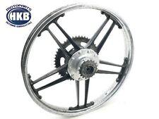 Peugeot TSA Mofa Felge Hinterrad / wheel rim