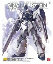 Bandai Gundam MG 1/100 MSN-06N Sinanju Stein Ver.Ka Model Kit