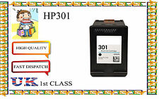 Remanufactured hp301 High Capacity& Quality cartridge hp non original