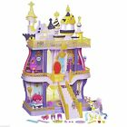 My Little Pony Cutie Mark Magic Canterlot Castle girls toy playset