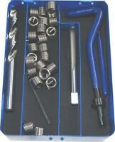 THREAD REPAIR KIT 1/4 X 20 UNC CAN BE USED WITH HELICOIL INSERTS
