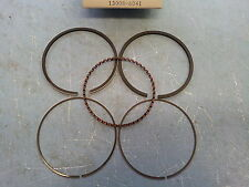 Kawasaki FG150 FG 150 Engines Piston Ring Set 13008-6041 NOS