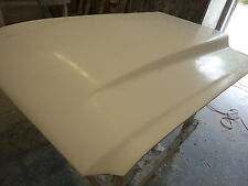 Fiberglass ELEANOR or 3 inch COWL Bolt-on Mustang Hood,AVAIL. FOR 1965-66