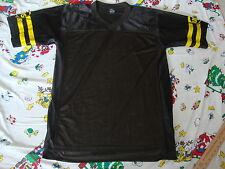 UPS Delivery Service BLANK Football Jersey Men's Size M Medium