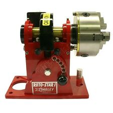 Roto Star 1 Rotary Welding Positioner with 6 inch Chuck