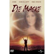 DIE MASKE - DVD NEUWARE CHER/ELLIOTT,SAM/STOLTZ,ERIC