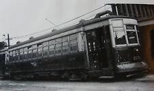 USA715 INTERNATIONAL RAILWAY Co - BUFFALO New York - TROLLEY No6275 PHOTO - USA