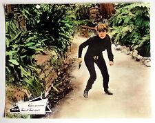 EIN GEWISSER DICK DAGGER * MOORE, MURRAY  - EA-Aushangfoto #11 -Ger LC USA1967