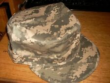 US ARMY ACU Camo Fatigue Cap Military Hat Rothco 4511 X LARGE XL  NEW W/ TAG