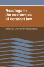 Readings in the Economics Contract Law-ExLibrary