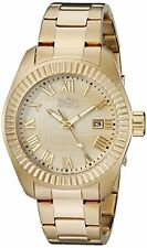 Invicta Women 20316 Angel 18k Gold-Plated Stainless Steel Watch
