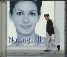 Notting Hill - Ronan Keating/Elvis Costello/Pulp/Shania Twain/Trevor Jones CD EX